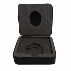 Heavy-Duty Padded Prism Carrying Case