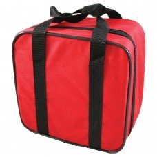 Heavy-Duty Padded Tribrach Carrying Case