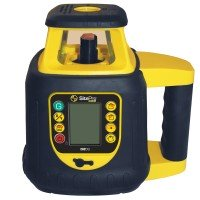 SitePro 27-SLR202GR Dual Dial-in Grade Rotary Laser