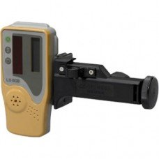 Topcon LS-80B Receiver and Holder
