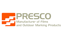 Presco products at SiteSurvUSA
